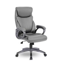 Кресло офисное Веста М-703 PL dark grey / HP 0011, фото 2