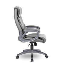 Кресло офисное Веста М-703 PL dark grey / HP 0011, фото 3