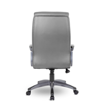 Кресло офисное Веста М-703 PL dark grey / HP 0011, фото 4
