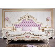 Венеция Classic Кровать 1600 с тумбочками, фото 1