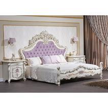 Венеция Classic Кровать 1600 с тумбочками, фото 2