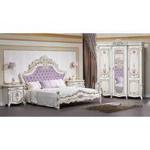 Венеция Classic Спальня комплект №2 / кровать 1600, фото 2