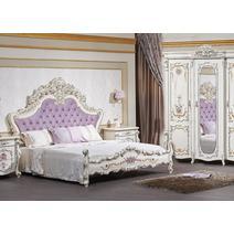Венеция Classic Спальня комплект №2 / кровать 1800, фото 1