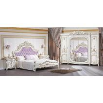 Венеция Classic Спальня комплект №1 / кровать 1800, фото 2