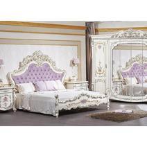 Венеция Classic Спальня комплект №1 / кровать 1800, фото 1