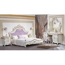 Венеция Classic Спальня комплект №3 / кровать 1600, фото 2