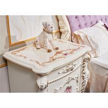 Венеция Classic Кровать 1600 с тумбочками, фото 5