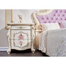Венеция Classic Кровать 1600 с тумбочками, фото 6