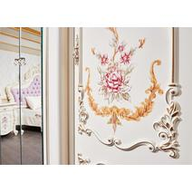 Венеция Classic Шкаф 6-х створчатый, фото 3