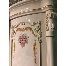Венеция Classic Шкаф 6-х створчатый, фото 4