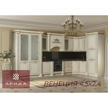 Венеция Кухонный гарнитур угловой 4500*2400, фото 2