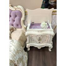 Шанель Кровать с тумбочками, фото 3