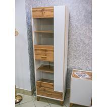 Сканди Шкаф комбинированный МН-036-10, фото 5