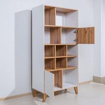 Сканди Шкаф комбинированный МН-036-11, фото 4