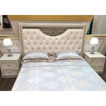 Берта Кровать 1800 с тумбочками, фото 4
