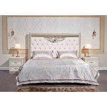 Берта Кровать 1600 с тумбочками, фото 1