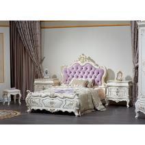 Шанель Кровать с тумбочками, фото 1