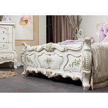 Шанель Кровать с тумбочками, фото 4