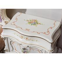 Шанель Кровать с тумбочками, фото 7