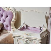 Шанель Кровать с тумбочками, фото 5