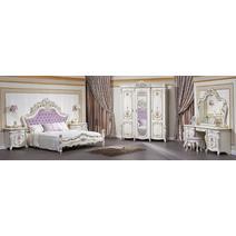 Венеция Classic Кровать 1600 с тумбочками, фото 4