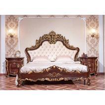 Венеция Спальня комплект №1 / кровать 1800, фото 7