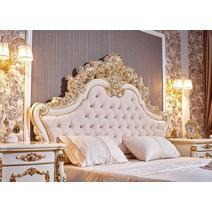 Венеция Спальня комплект №1 / кровать 1800, фото 8
