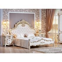 Венеция Спальня комплект №1 / кровать 1800, фото 6