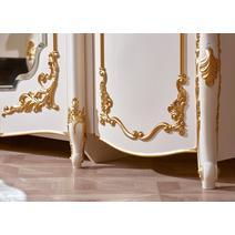 Венеция Спальня комплект №1 / кровать 1800, фото 10