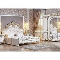 Венеция Спальня комплект №1 / кровать 1800, фото 1
