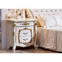 Венеция Спальня комплект №1 / кровать 1800, фото 5