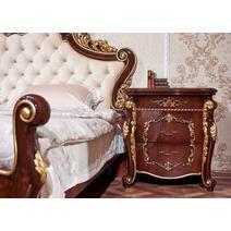 Венеция Спальня комплект №1 / кровать 1800, фото 4