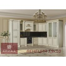 Венеция Кухонный гарнитур угловой 3900*3000, фото 2