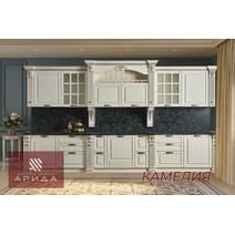 Камелия Кухонный гарнитур 4200 / 2 стекла, фото 2