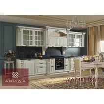 Камелия Кухонный гарнитур 4200 / 4 стекла, фото 2