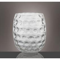 Дизайнерские настольные вазы Ваза Sarina round Vase, фото 1