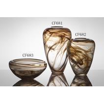 Дизайнерские настольные вазы Ваза Mira Colorful Vase, фото 3
