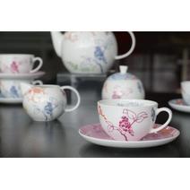 Чайный сервиз Sienna 17 Pcs  tea Set, фото 2