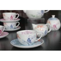 Чайный сервиз Sienna 17 Pcs  tea Set, фото 3