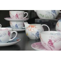 Чайный сервиз Sienna 17 Pcs  tea Set, фото 4