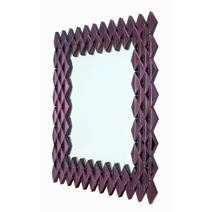 Дизайнерские настенные зеркала Leron, фото 2