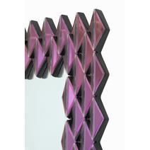 Дизайнерские настенные зеркала Leron, фото 3