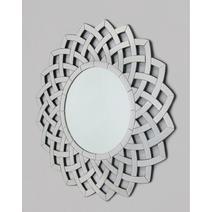 Дизайнерские настенные зеркала Tivona, фото 2