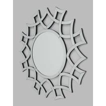 Дизайнерские настенные зеркала Demetria, фото 2