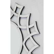 Дизайнерские настенные зеркала Demetria, фото 3