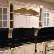 Камелия Кухонный гарнитур угловой 4350*2250 с островом, фото 3