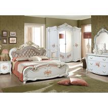 Спальный гарнитур Альба комплект 4-х дверный, фото 1