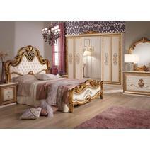Спальный гарнитур Анита комплект 6-х дверный / кровать 1600, фото 1