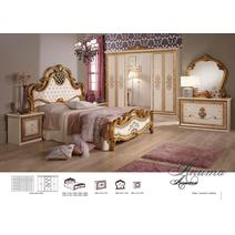 Спальный гарнитур Анита комплект 6-х дверный / кровать 1600, фото 2