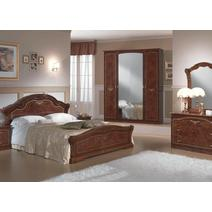 Спальный гарнитур Ирина комплект 4-х дверный / кровать 1600, фото 1